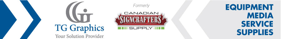 Canadian Signcrafters Supply